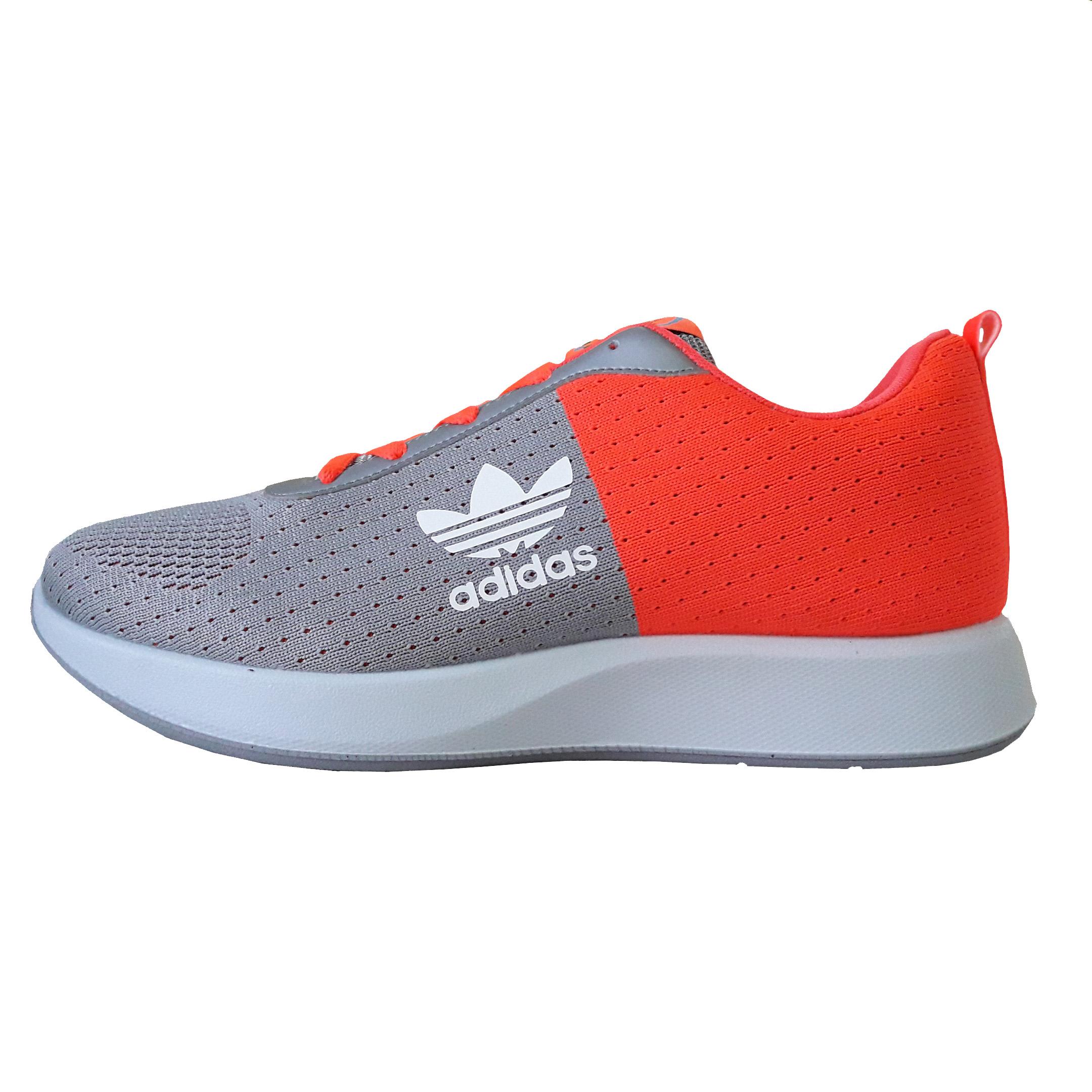 کفش مخصوص پیاده روی زنانه رامیلا کد 231