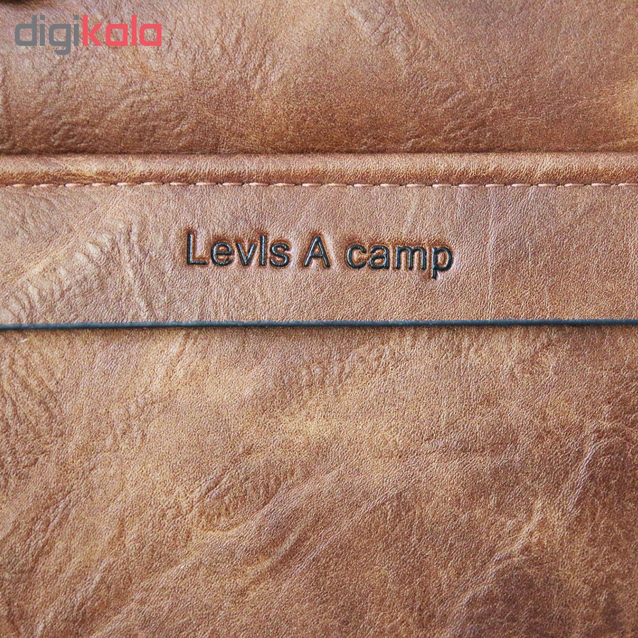 کیف دوشی لیوایز ای کمپ کد 2-3103