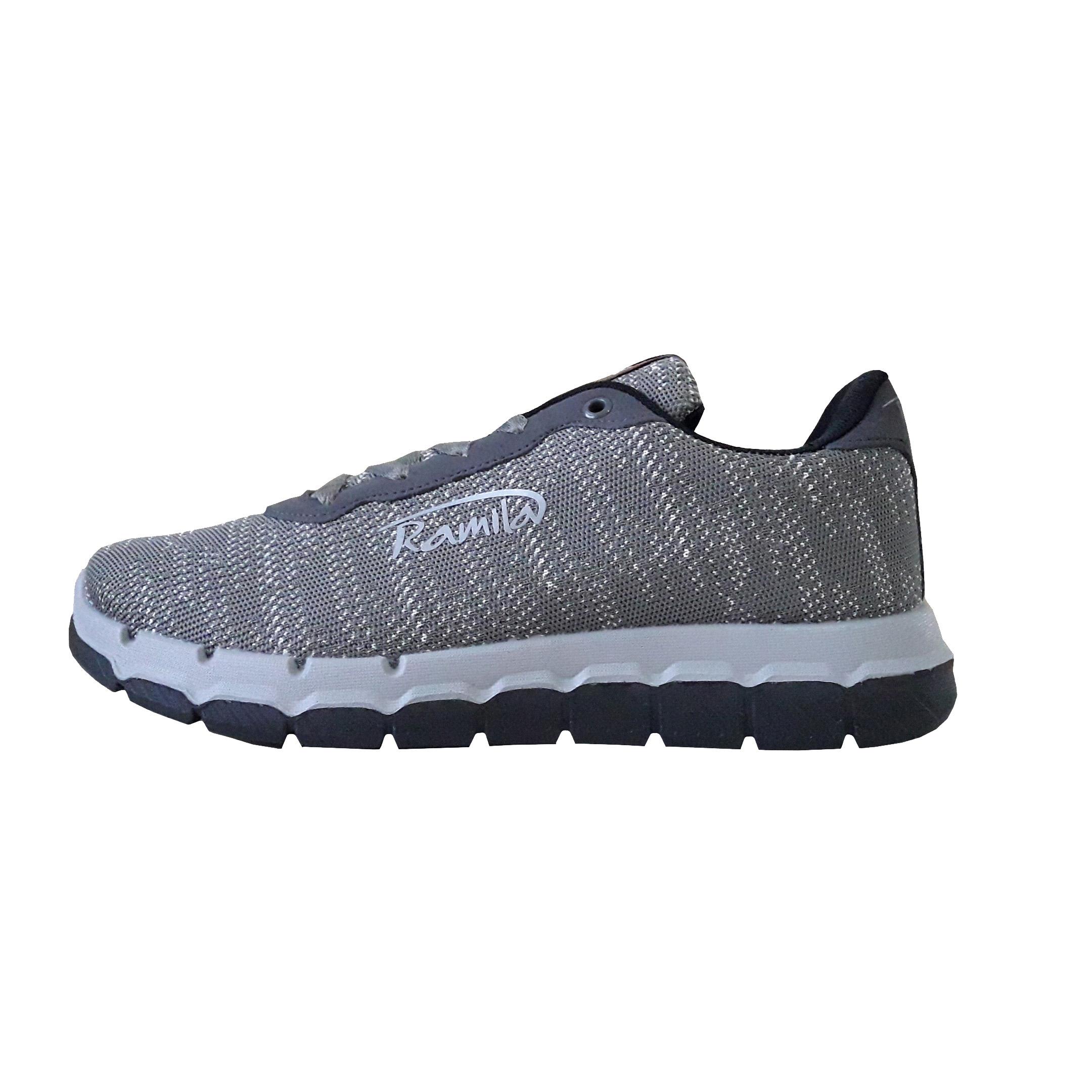 کفش مخصوص پیاده روی زنانه رامیلا کد 233