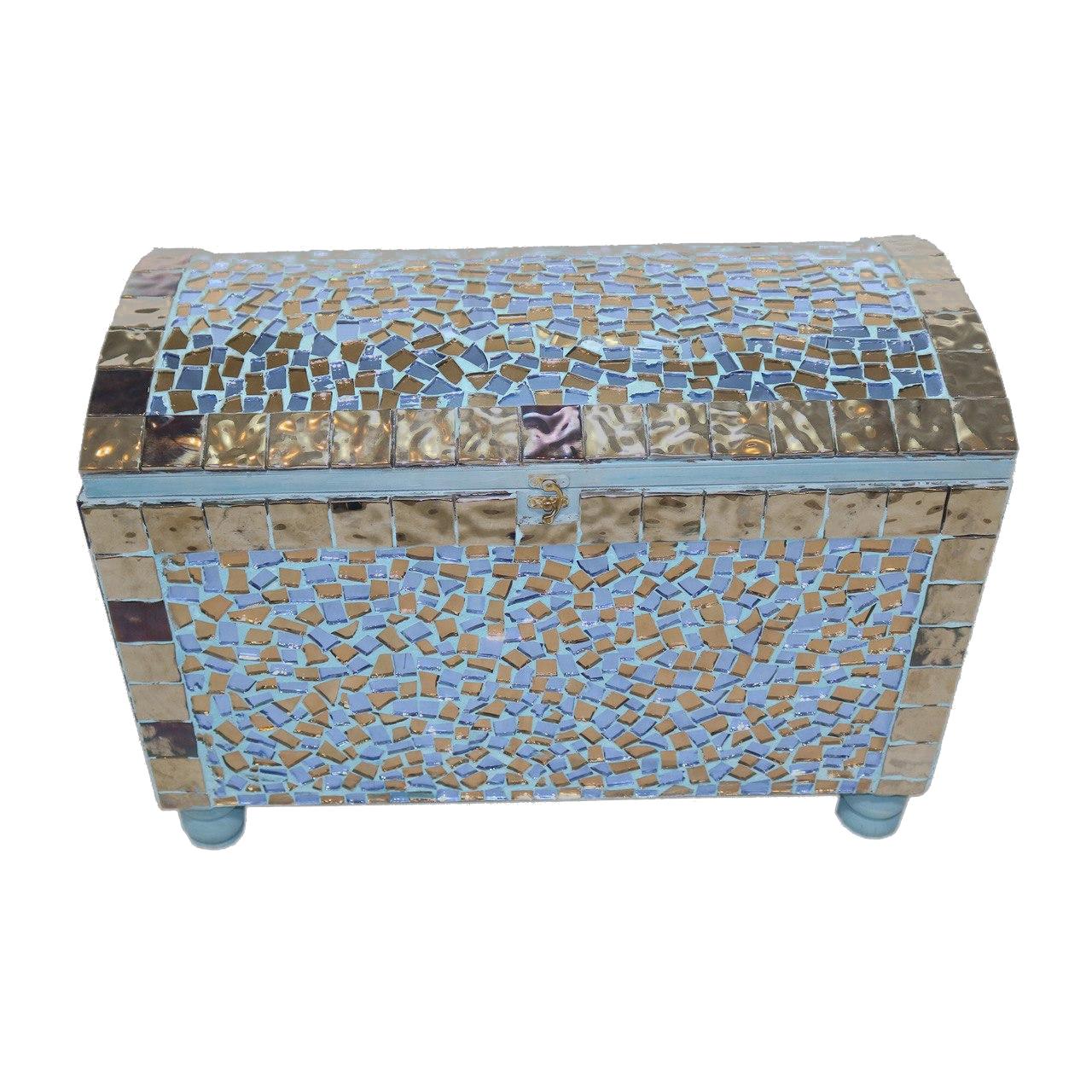 جعبه هدیه مدل دریا کد BH7