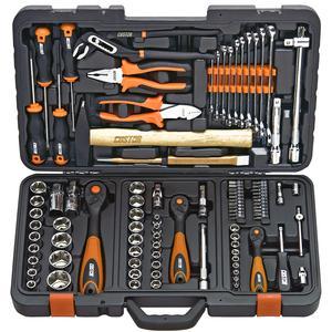 مجموعه 97 عددی ابزار کاستور مدل TK-23497C