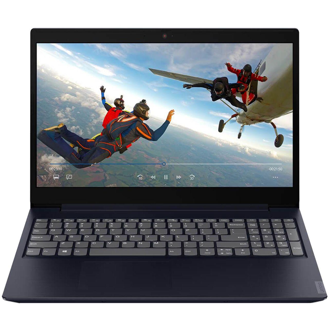 لپ تاپ ۱۵ اینچی لنوو مدل Ideapad L340 – PL