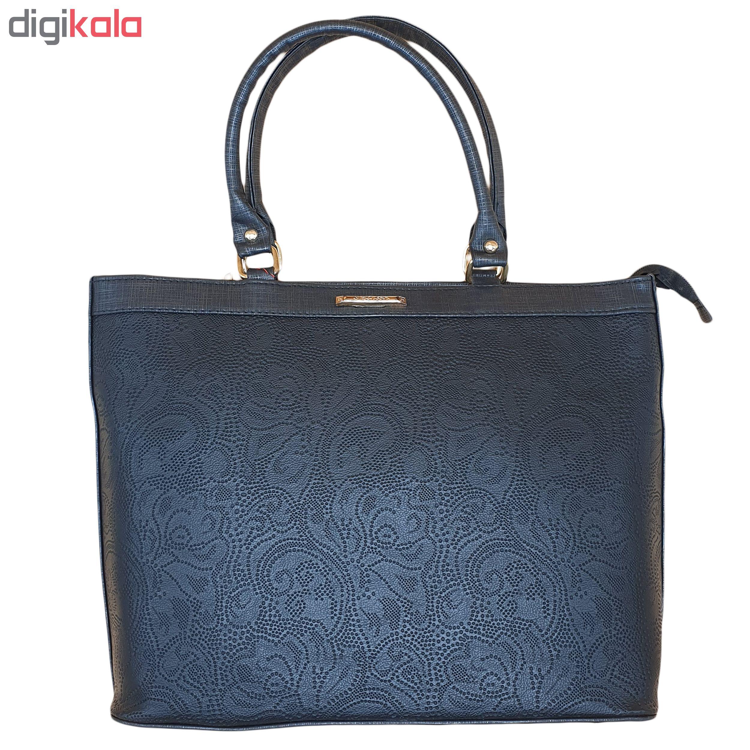 کیف دستی زنانه مدل رزاستایل کد 183