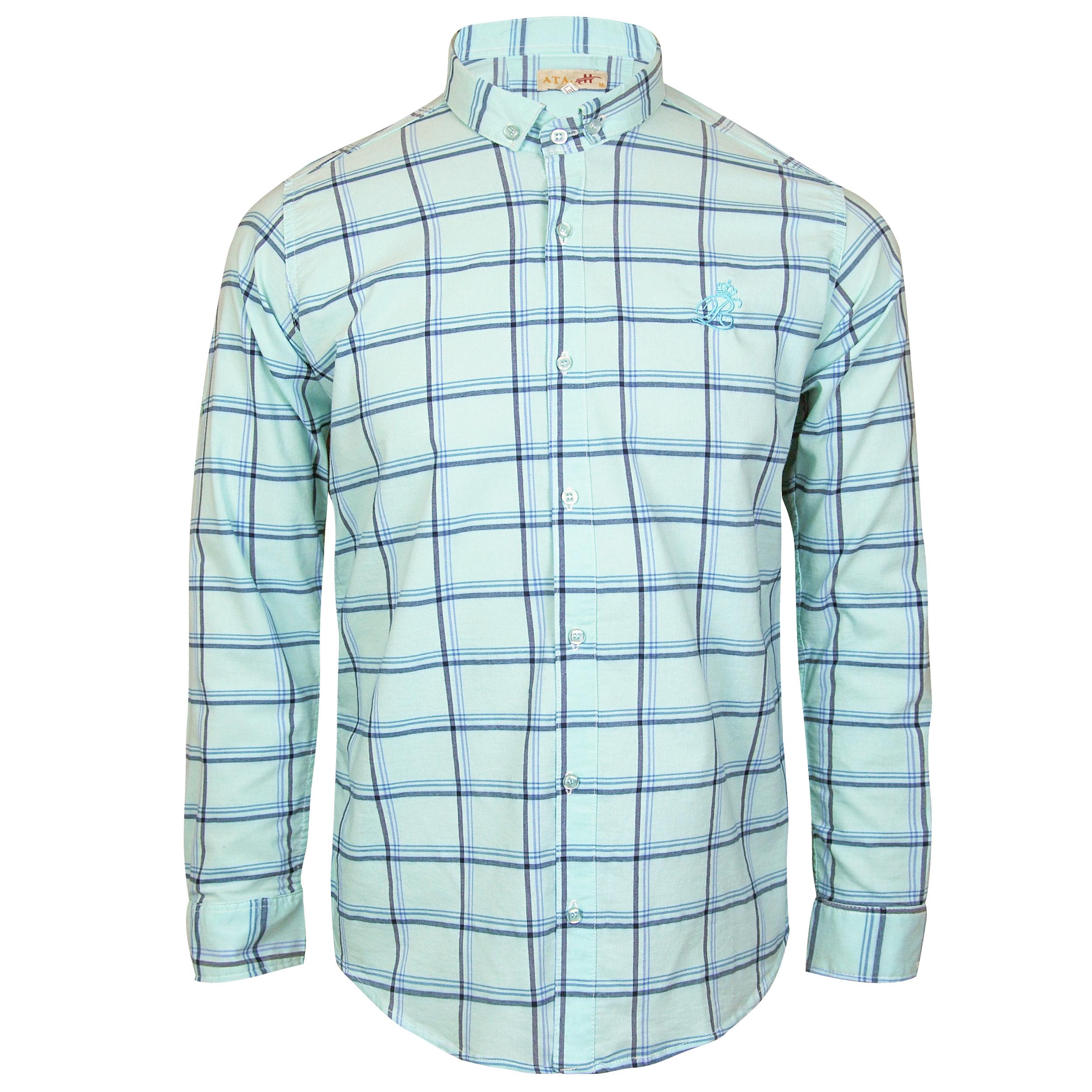 پیراهن مردانه کد 3230-07