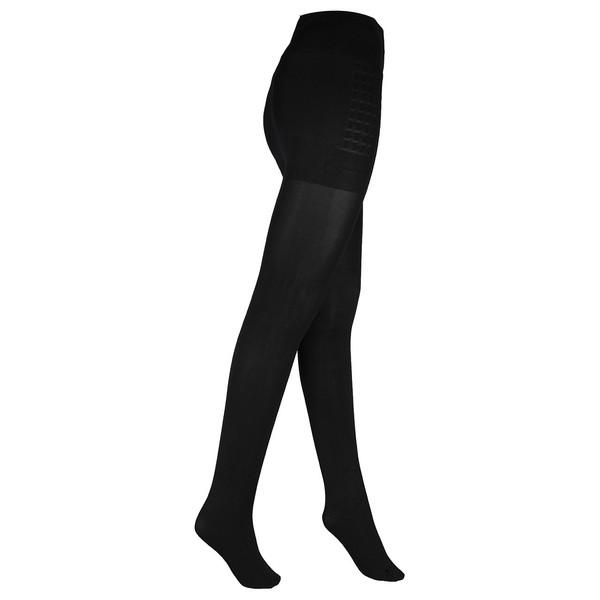 جوراب شلواری کنتریس مدل 0333