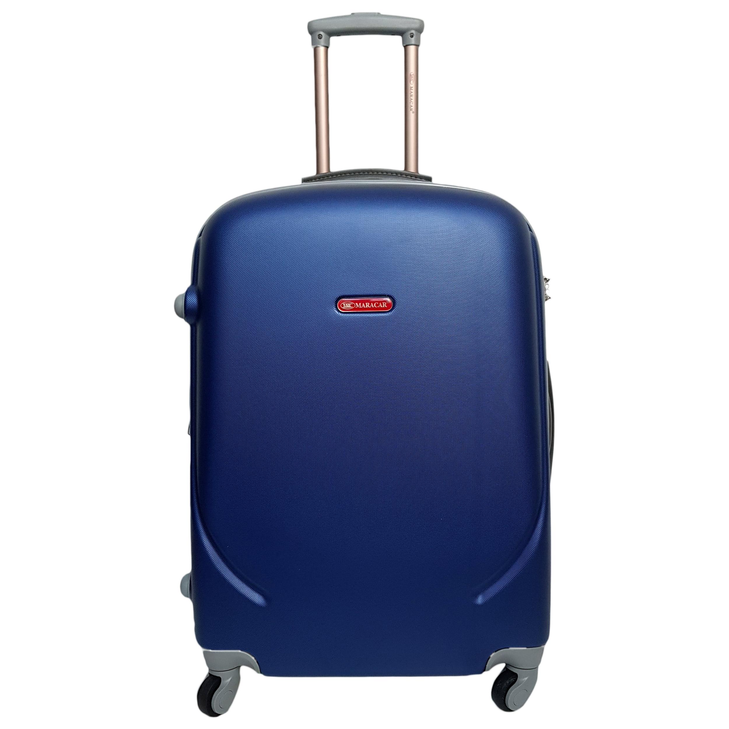 چمدان ماراکار مدل MRC7-M  سایز متوسط