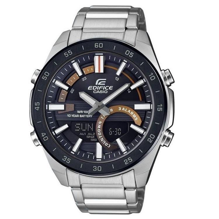 ساعت مچی عقربه ای مردانه کاسیو مدل ERA-120DB-1BVDF              خرید (⭐️⭐️⭐️)