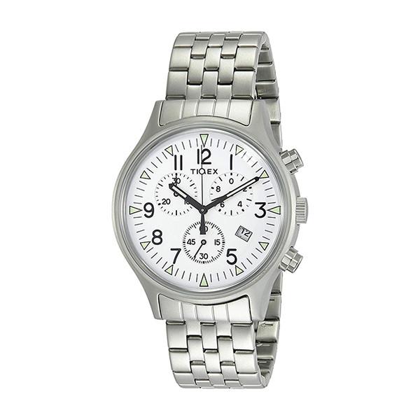 ساعت مچی عقربه ای مردانه تایمکس مدل TW2R68900