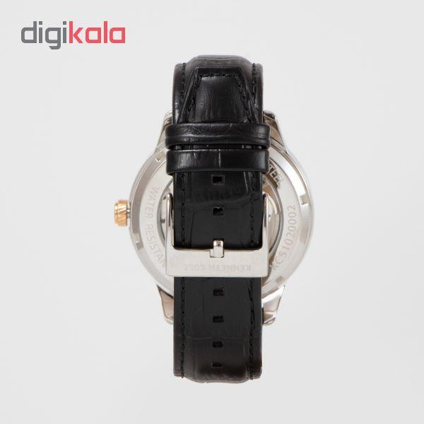 کد تخفیف                                      ساعت مچی عقربه ای مردانه کنت کول مدل KC51020002