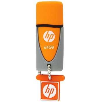 تصویر فلش مموری 64G اچ پی USB Flash V245O HP 64GB USB 2 USB Flash HP V245O 64GB USB 2