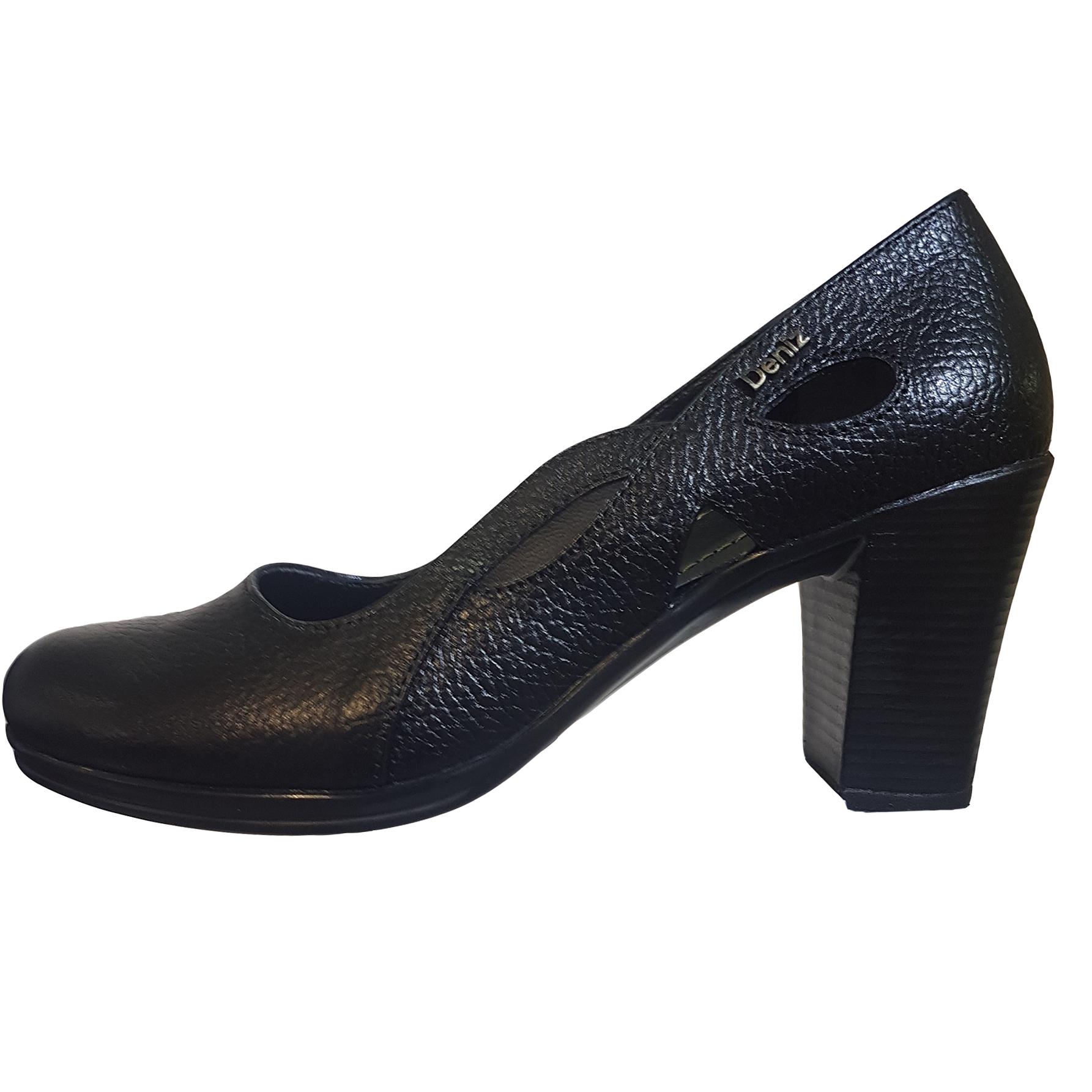 تصویر کفش زنانه کد 400