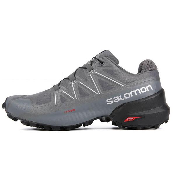 فروش                     کفش مخصوص پیاده روی مردانه سالومون مدل Speedcross 5