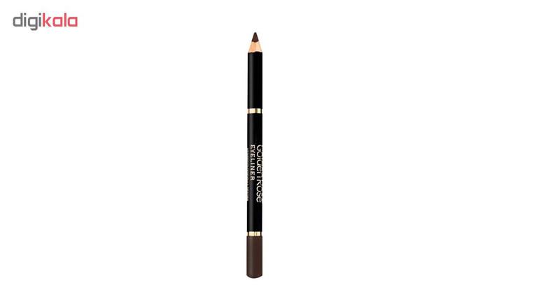مداد چشم گلدن رز شماره 304