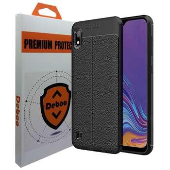 کاور دبو مدل RAFS مناسب برای گوشی موبایل سامسونگ Galaxy A10