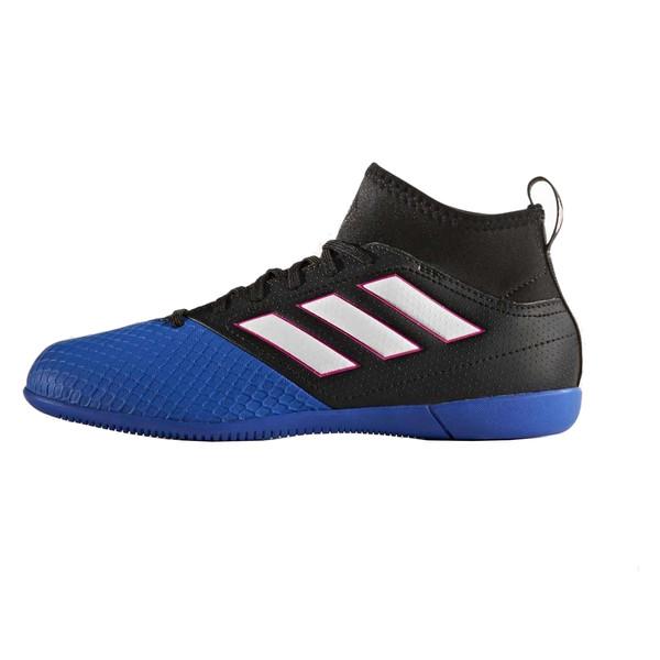کفش مخصوص فوتسال پسرانه آدیداس سری Ace 17.3 IN J مدل BA9228