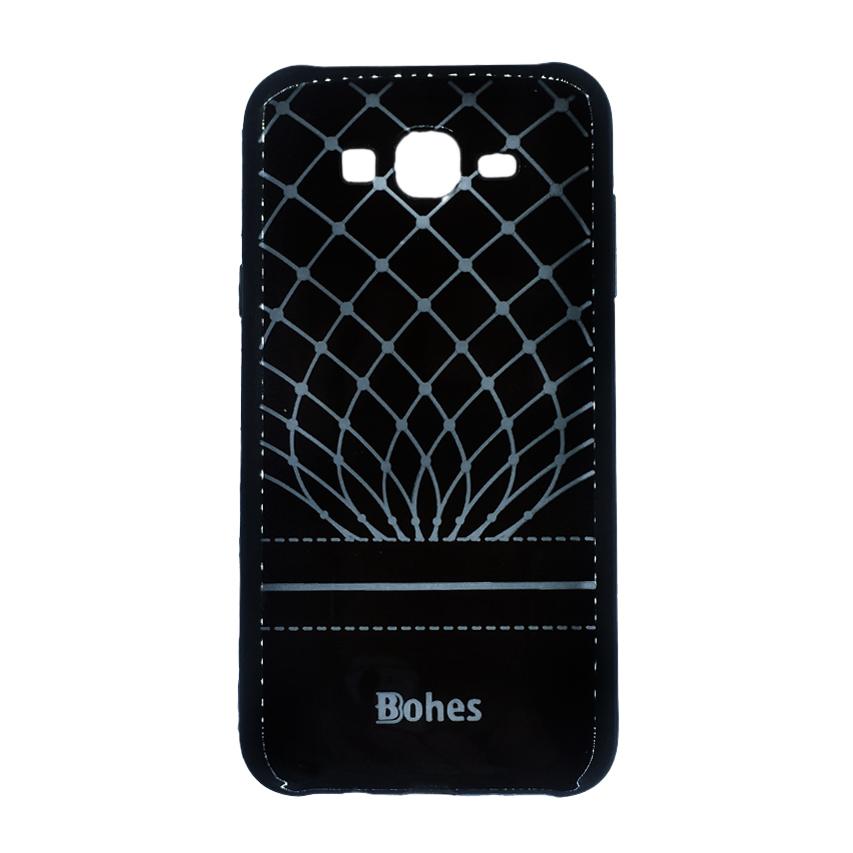 کاور بوهس مدل BH1 مناسب برای گوشی موبایل سامسونگ Galaxy J7 2015              ( قیمت و خرید)