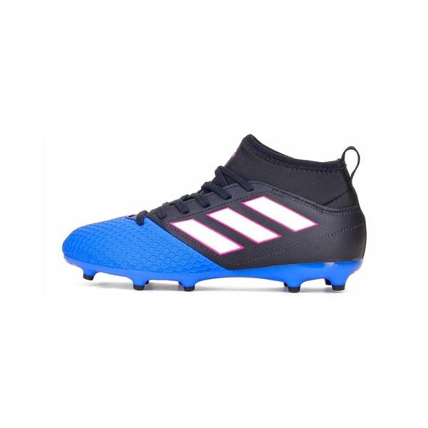 کفش مخصوص فوتبال پسرانه آدیداس سری Ace 17.3 Fg Jr مدل BA9234