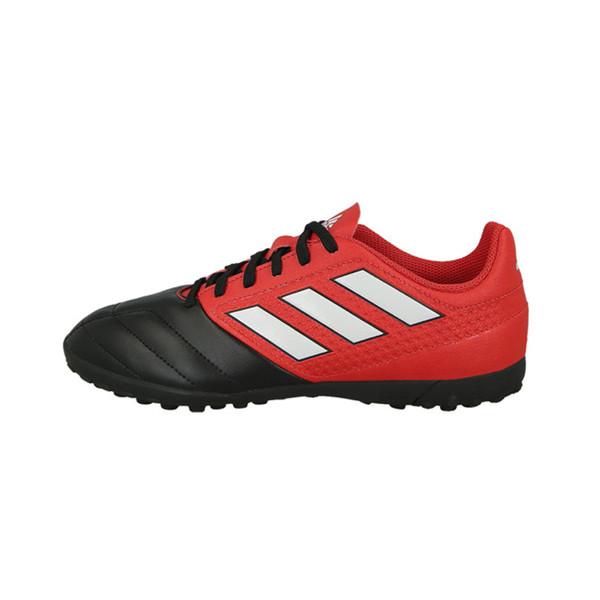 کفش مخصوص فوتسال پسرانه آدیداس سری Ace 17.4 TF J مدل BA9246
