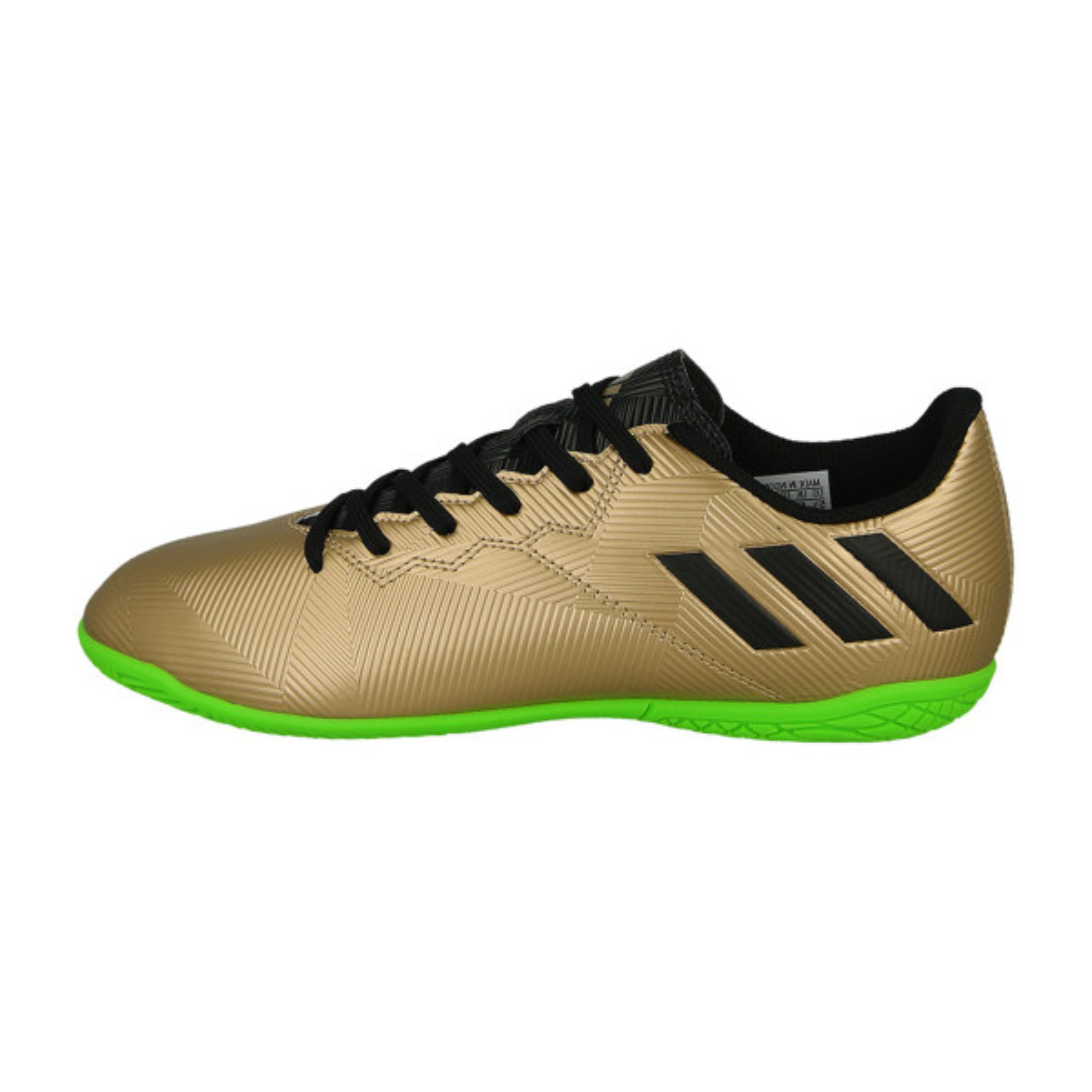 کفش مخصوص فوتسال پسرانه آدیداس سری Messi 16.4 IN مدل BA9863