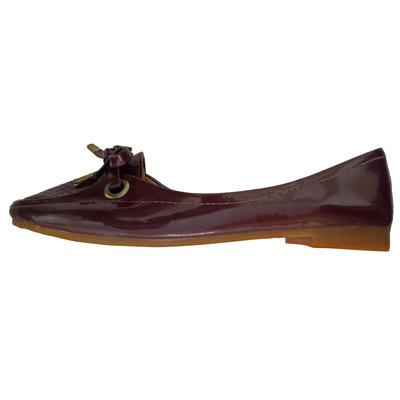 تصویر کفش زنانه کد 9748