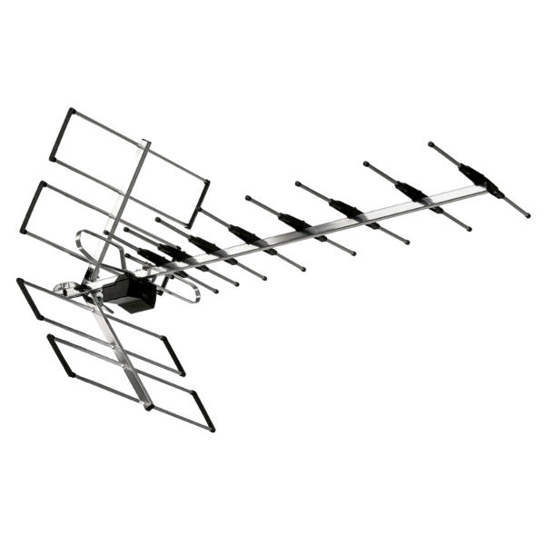 آنتن هوایی آنتن کار مدل ABU-44