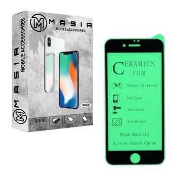 محافظ صفحه نمایش مسیر مدل MCRMC-1 مناسب برای گوشی موبایل اپل iPhone 7Plus/8Plus