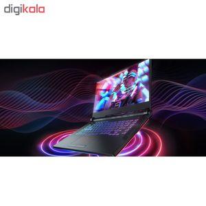 لپ تاپ 15.6 اینچی ایسوس مدل Strix ROG G531GT - D