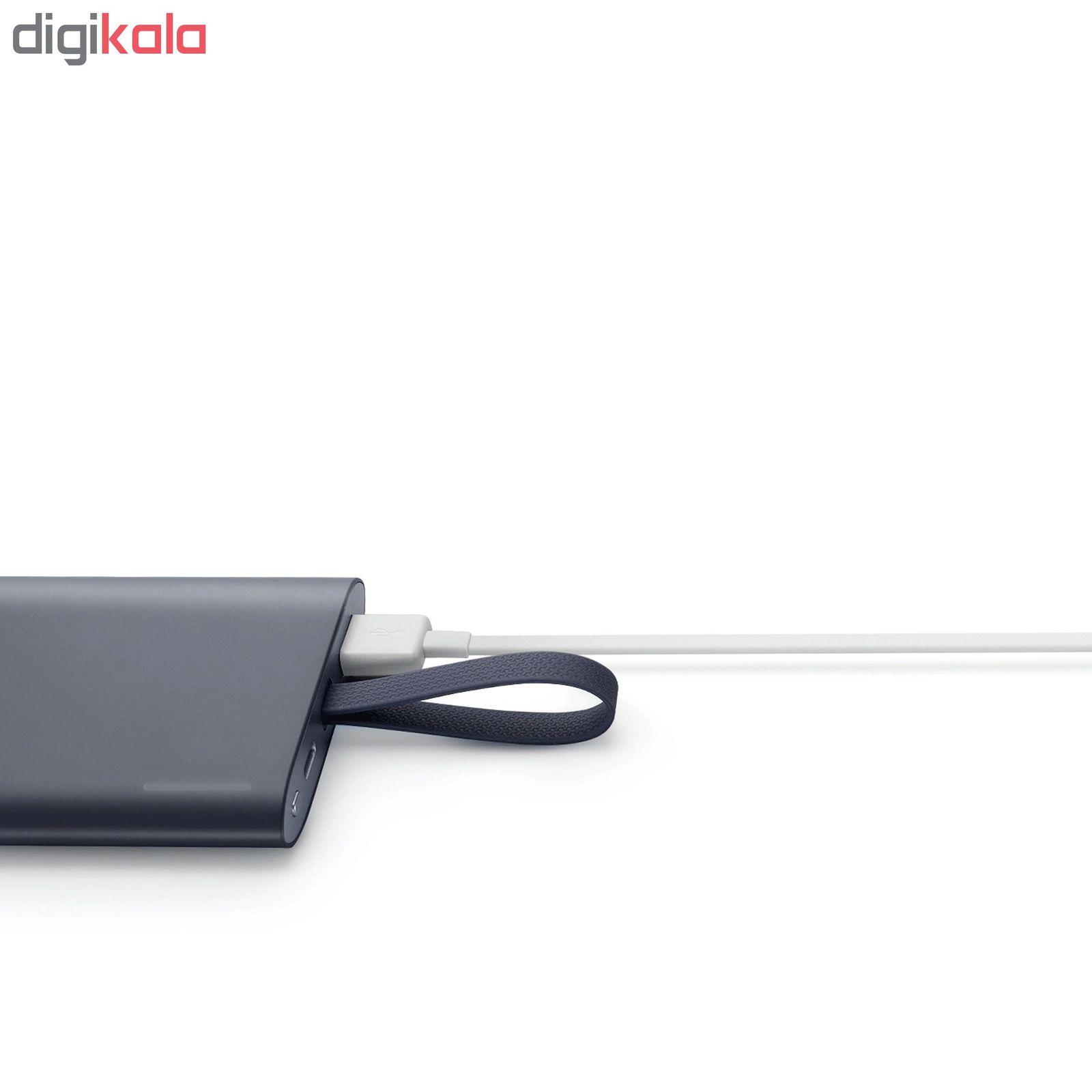شارژر همراه سامسونگ مدل EB-PG950CSEGWW ظرفیت 5100 میلی آمپر ساعت main 1 17