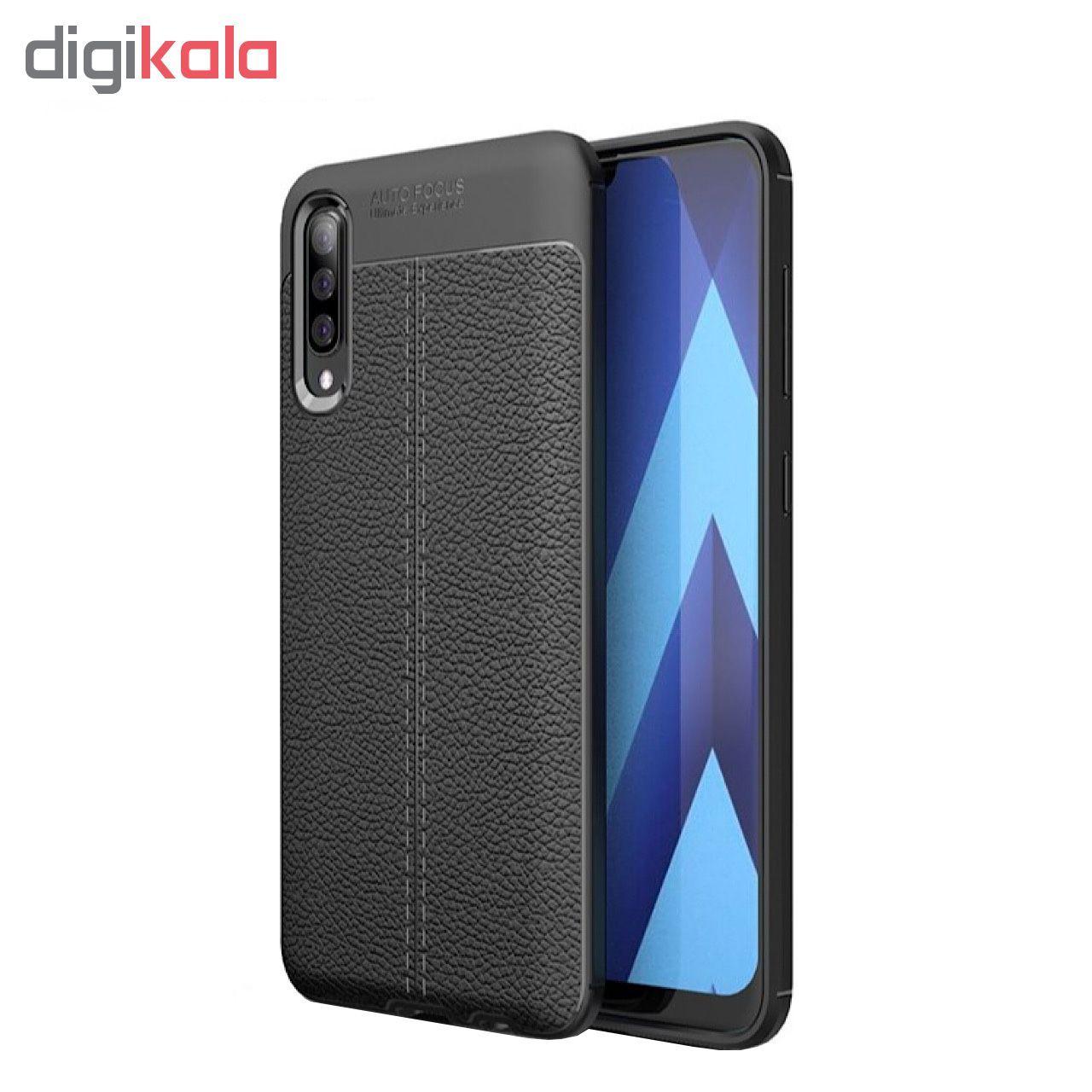 کاور مدل A1624 مناسب برای گوشی موبایل سامسونگ  Galaxy A50s / A50 / A30s main 1 1