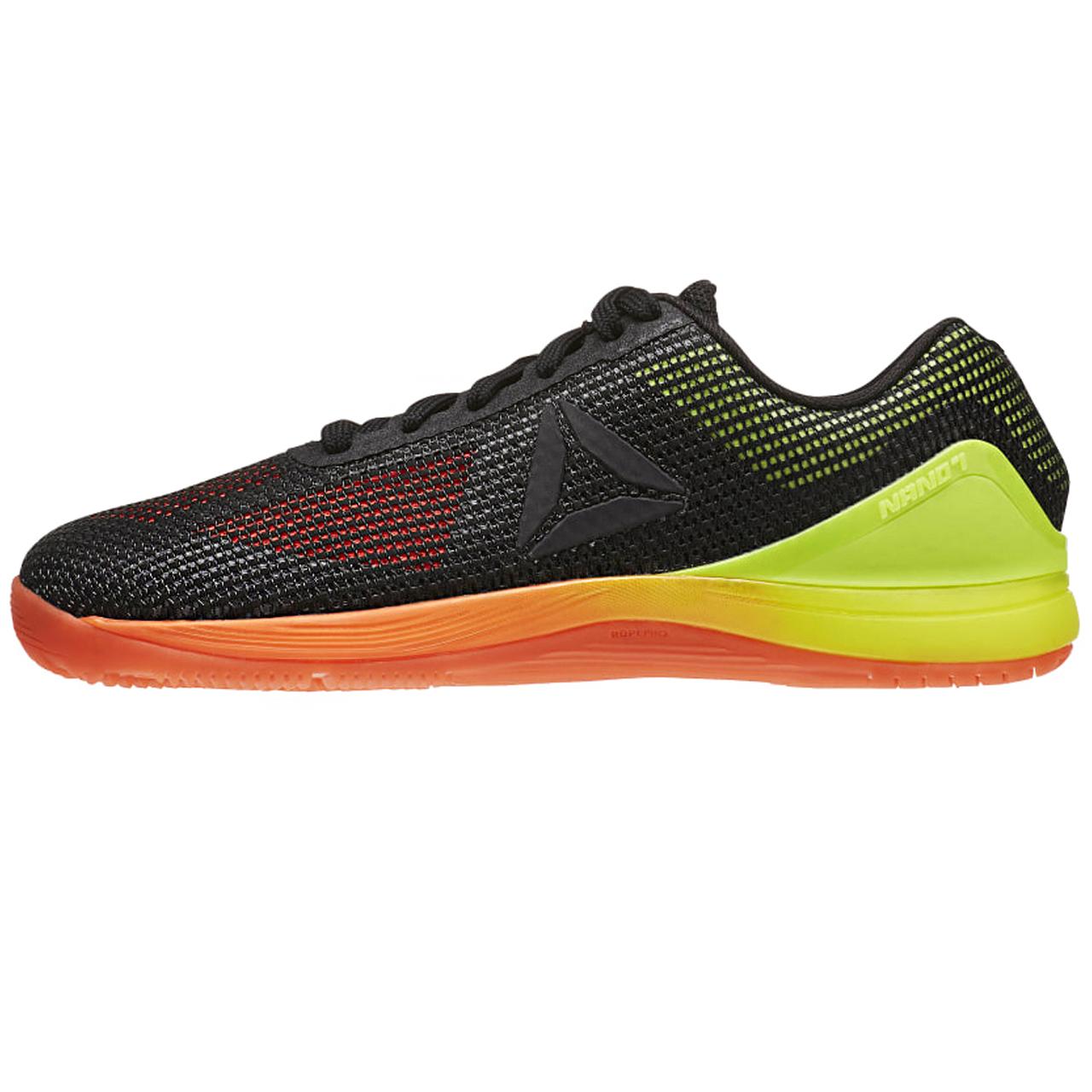 کفش مخصوص تمرین زنانه ریباک سری CrossFit Nano 7.0 مدل BD2830