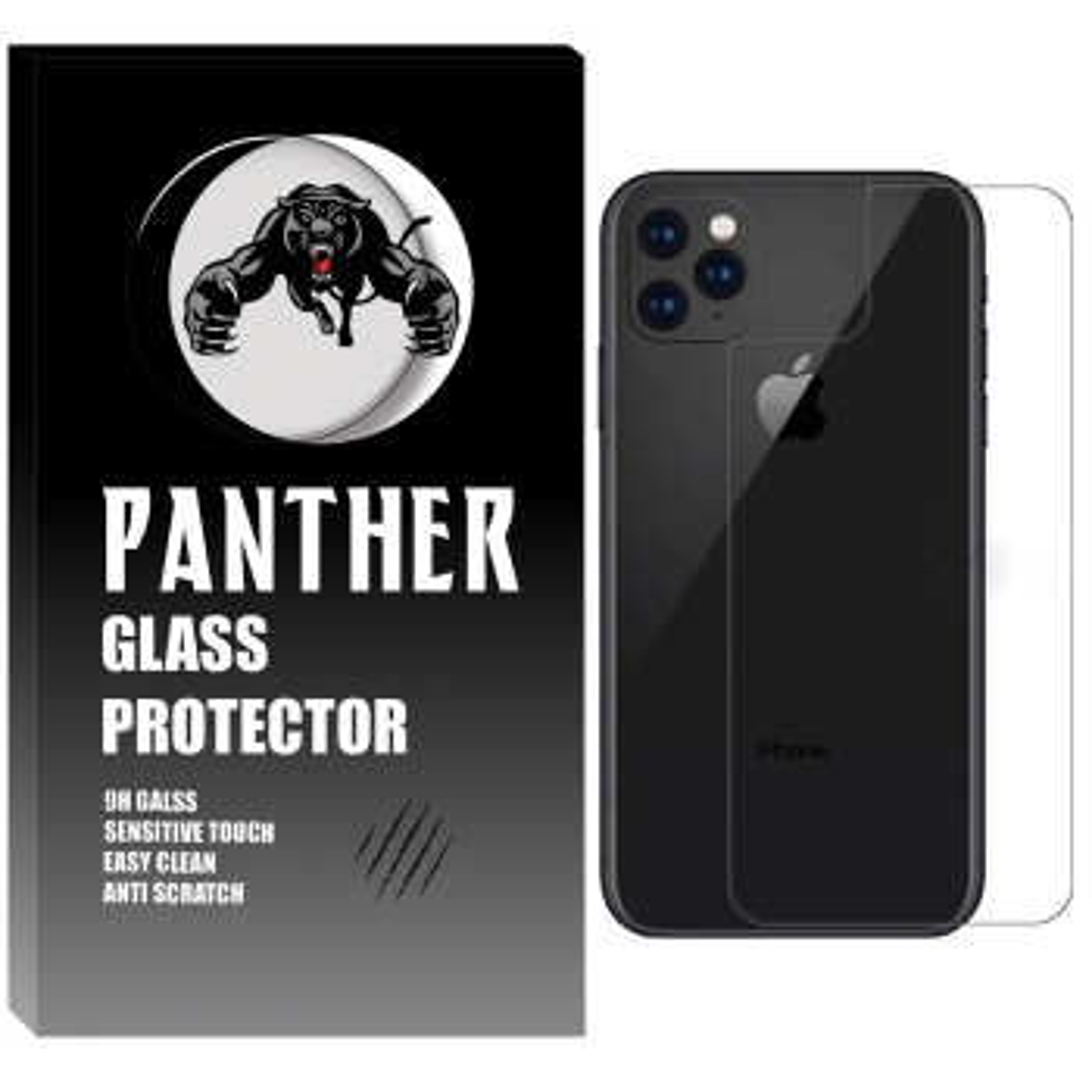 محافظ پشت گوشی پنتر مدل SDP-017 مناسب برای گوشی موبایل اپل iPhone 11 Pro