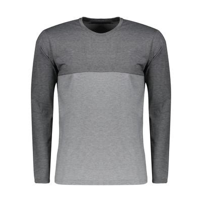 تی شرت آستین بلند مردانه تارکان کد 220