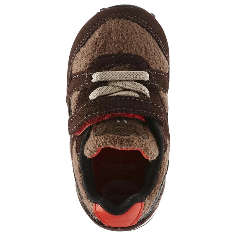 کفش ورزشی نوزادی ریباک مدل V70284