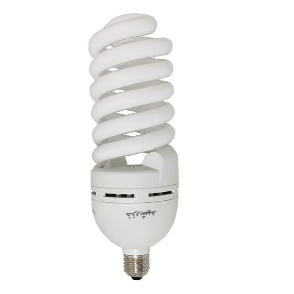 لامپ کم مصرف 70 وات خزرشید مدل KH127 پایه E27