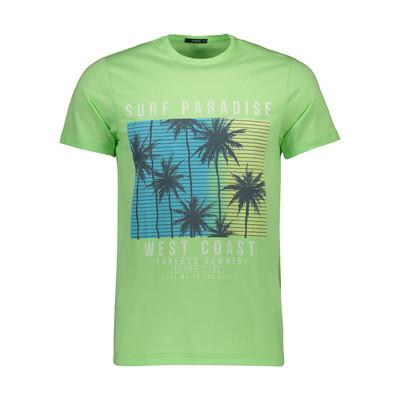 تصویر تی شرت مردانه آر ان اس مدل 1131082-43