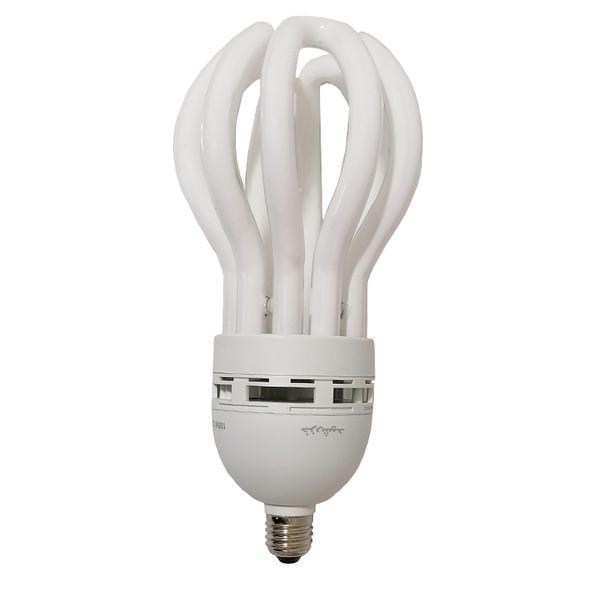 لامپ کم مصرف 105 وات خزرشید مدل لوتوس پایه E27