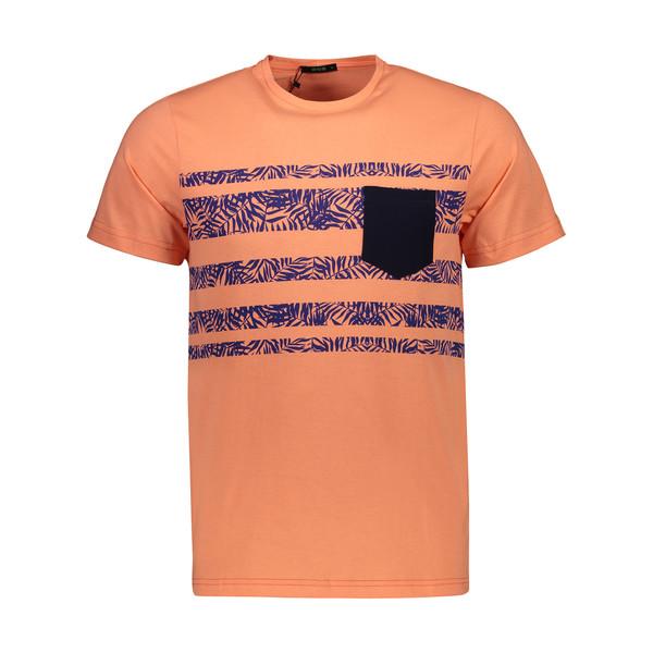 تی شرت مردانه آر ان اس مدل 1131127-23