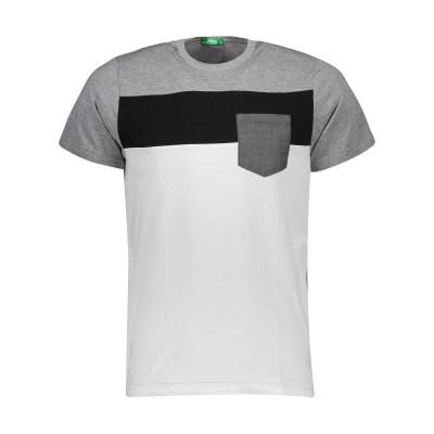 تی شرت مردانه آر ان اس مدل 1131108-93