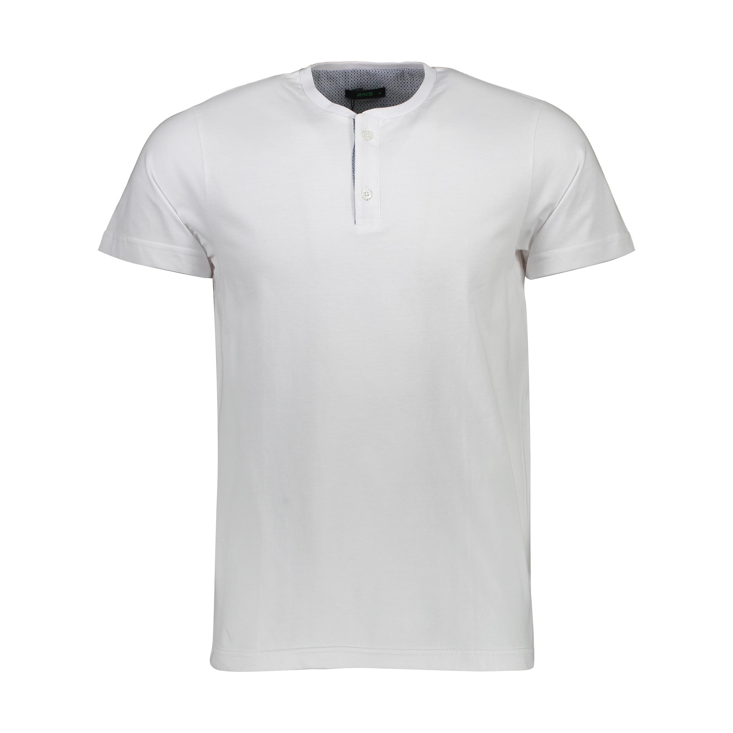 تی شرت مردانه آر ان اس مدل 1131117-01