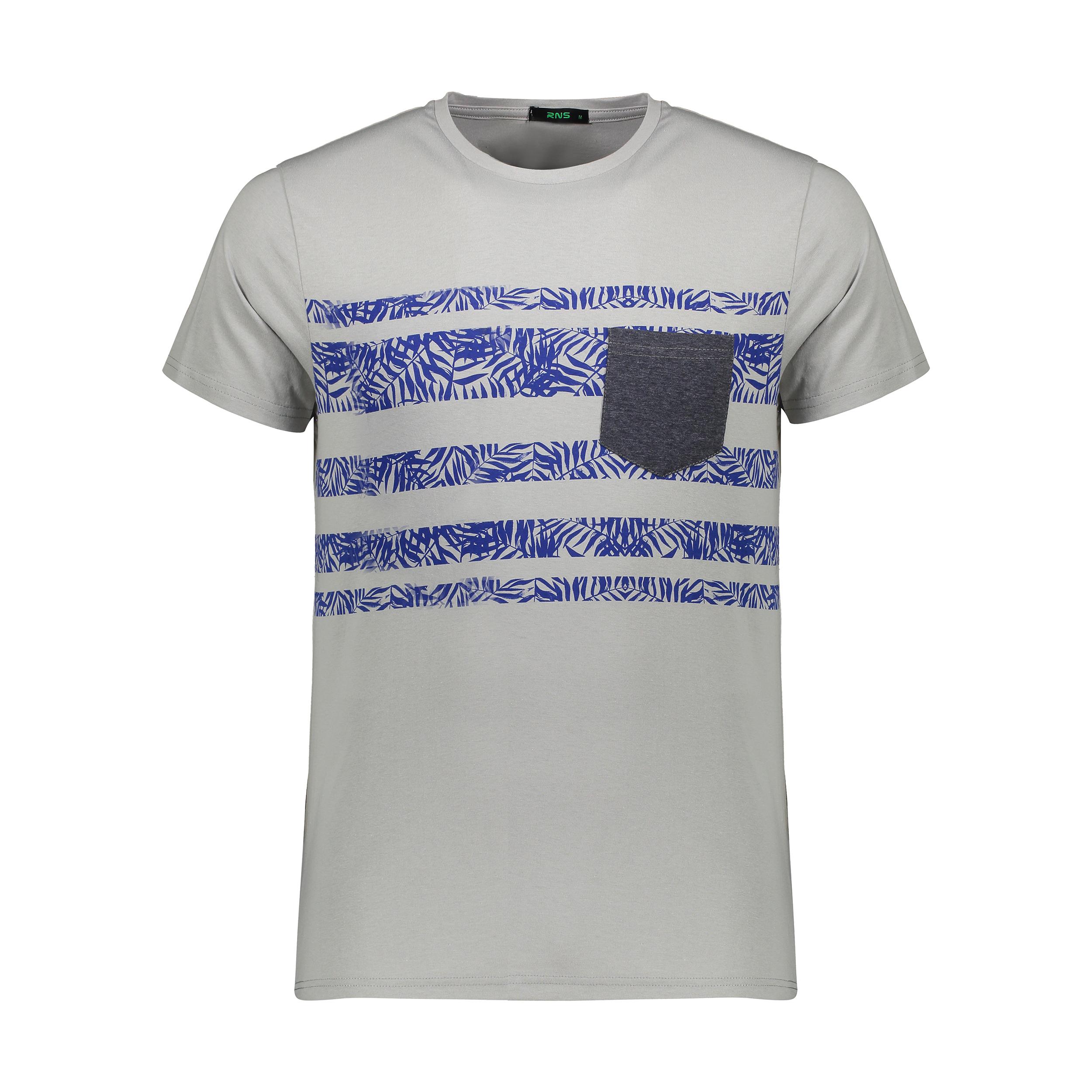 تی شرت مردانه آر ان اس مدل 1131127-93