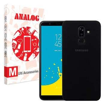 کاور مدل SIL-11 مناسب برای گوشی موبایل Galaxy J8