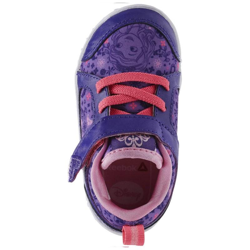 کفش ورزشی نوزادی ریباک مدل V70263