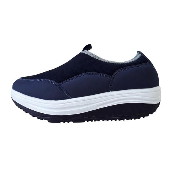 کفش مخصوص پیاده روی زنانه رامیلا کد 235
