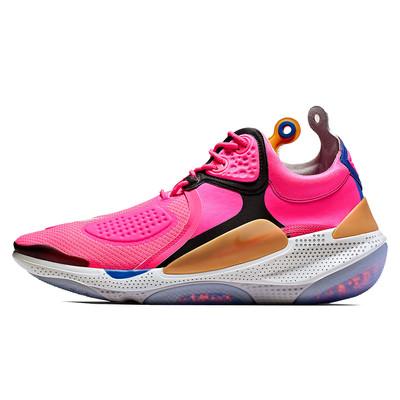 تصویر کفش بسکتبال زنانه نایکی مدل Joyride NSW Setter Hyper Pink کد AT6395-600