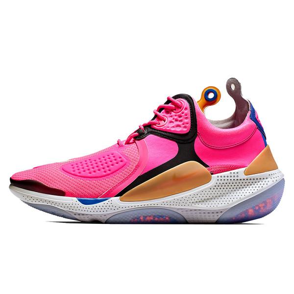 کفش بسکتبال زنانه نایکی مدل Joyride NSW Setter Hyper Pink کد AT6395-600