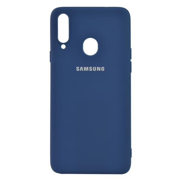 کاور مدل SC20 مناسب برای گوشی موبایل سامسونگ Galaxy A20s