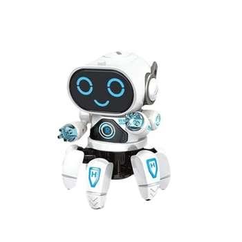 ربات اسباب بازی طرح هشت پا مدل AK