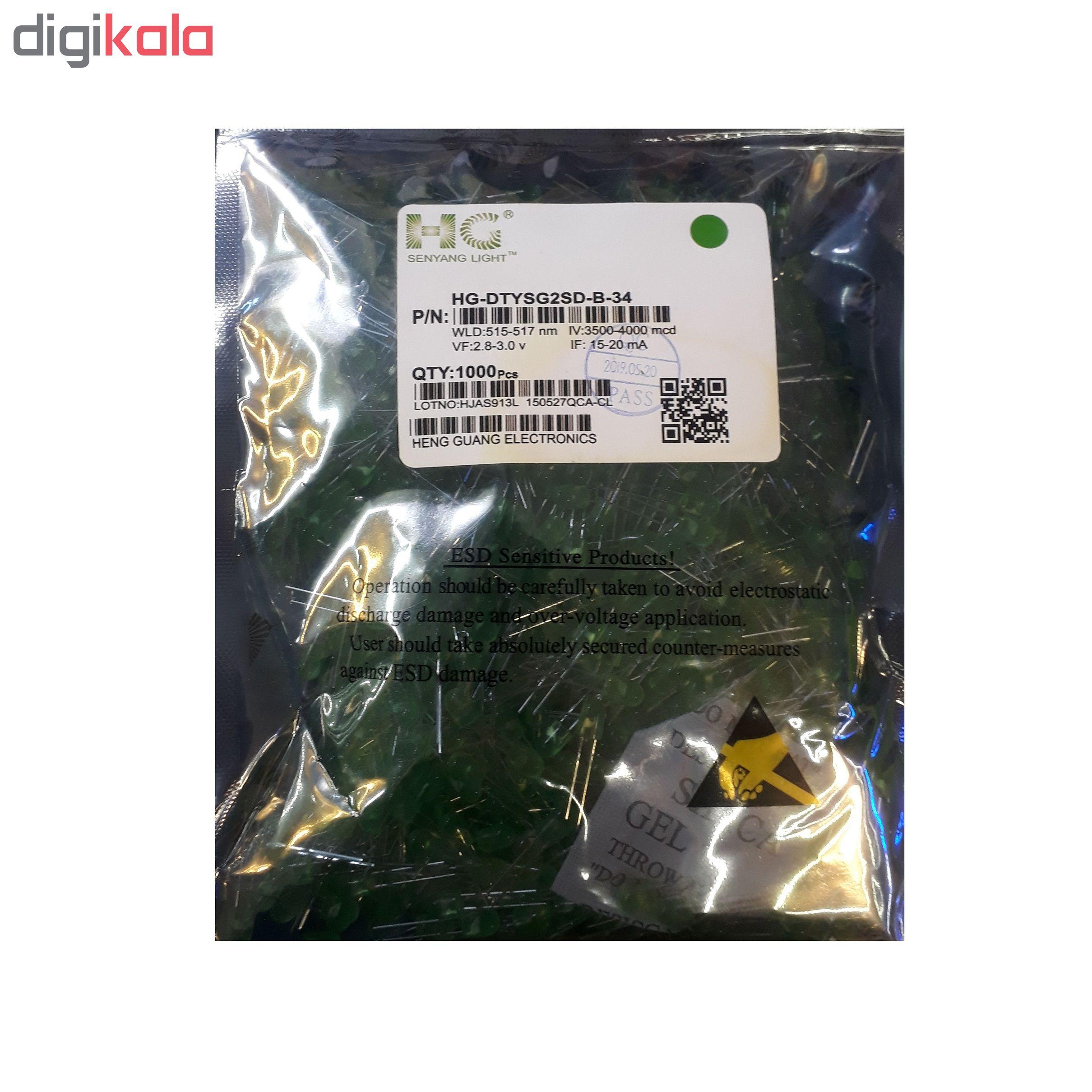 قیمت                      تابلو ال ای دی طرح فست فود کد ۱۵۰۷