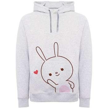 هودی زنانه طرح خرگوش کد F265