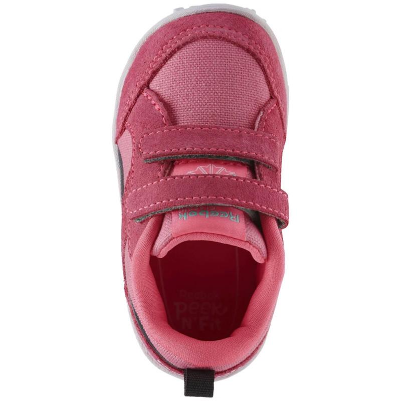 کفش ورزشی نوزادی ریباک مدل V70206